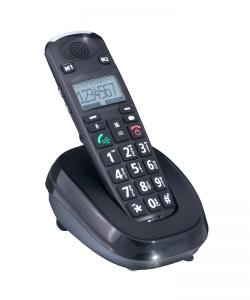 Gehoortest via telefoon