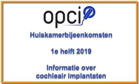 informatie cochleair implantaten