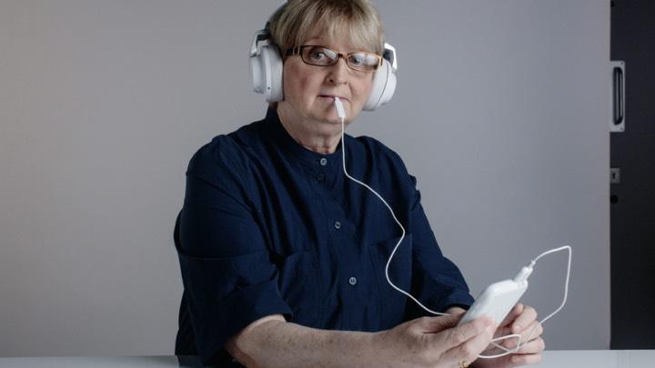 lenire tinnitus toestel neurmod patient