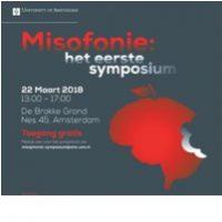 misofonie symposium