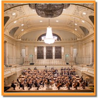 muziek slechthorenden concertzaal hoortoestellen