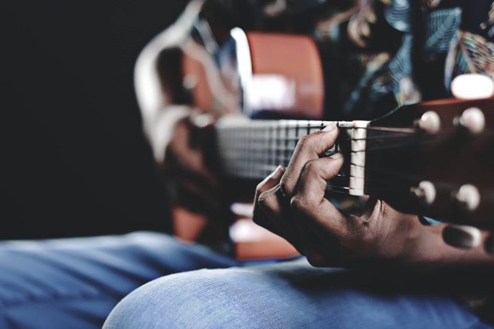 muzikaliteitstest slechthorenden Golden Hearing