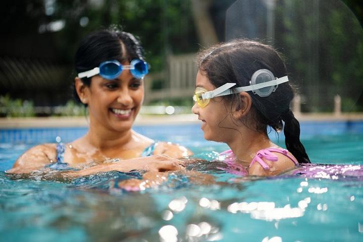 Kanso 2 zwemmen cochleair implantaat cochlear