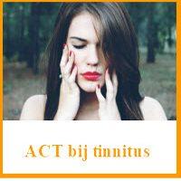omgaan met tinnitus act