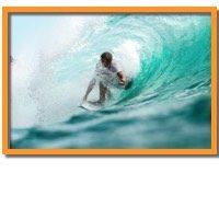 oorsoppen bij surfen en zwemmen