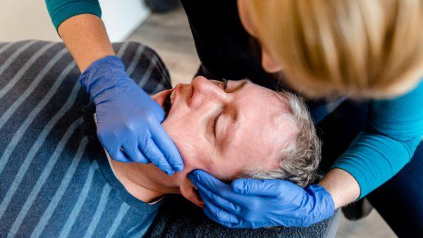 orofaciale therapie bij tinnitus praktijk de Hoofdzaak Woerden
