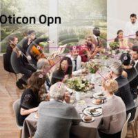 Oticon Opn