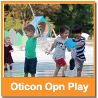 Oticon Opn Play hoortoestellen