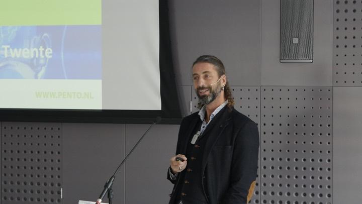 Peter van Hengel tinnitus audioloog