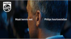 Philips hoortoestellen terug van weggeweest