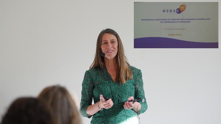 Evelien Dirks van de NSDSK vertelt over haar onderzoek