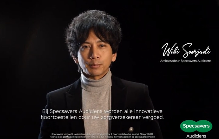 reclame specsavers meer transparantie