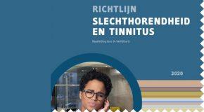 Richtlijn slechthorendheid en tinnitus voor bedrijfsartsen online