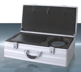 ringleiding koffer