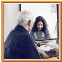 risico op dementie bij slechthorendheid