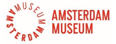 rondleiding voor dove en slechthorende bezoekers Amsterdam Museum