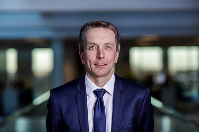 Søren Nielsen Demant EPOS