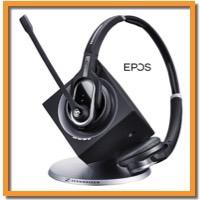 epos headset sennheiser
