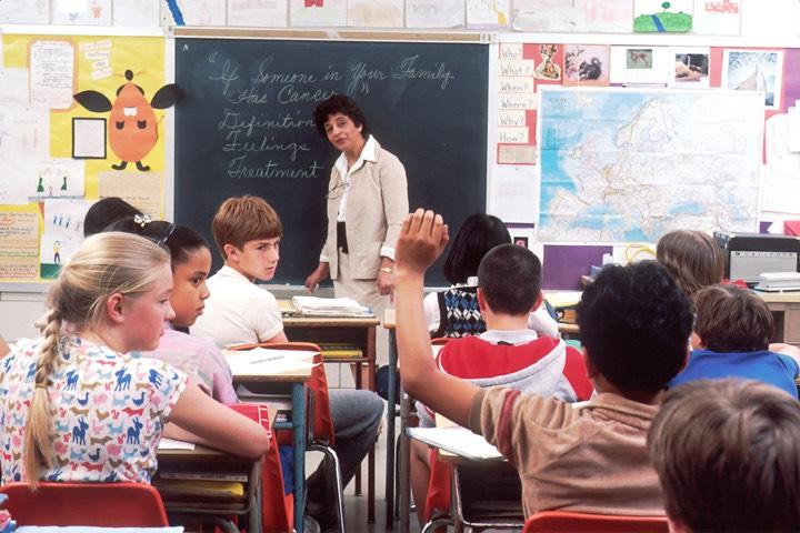 leraar gehoorverlies werk slechthorendheid