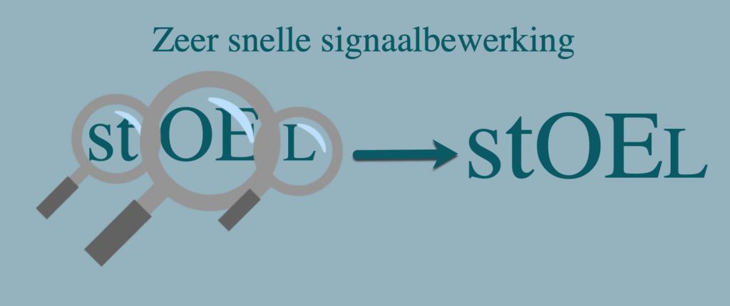 snelle automatische volumereleging syllabische compressie