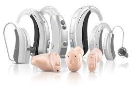 gehoorapparaat soorten