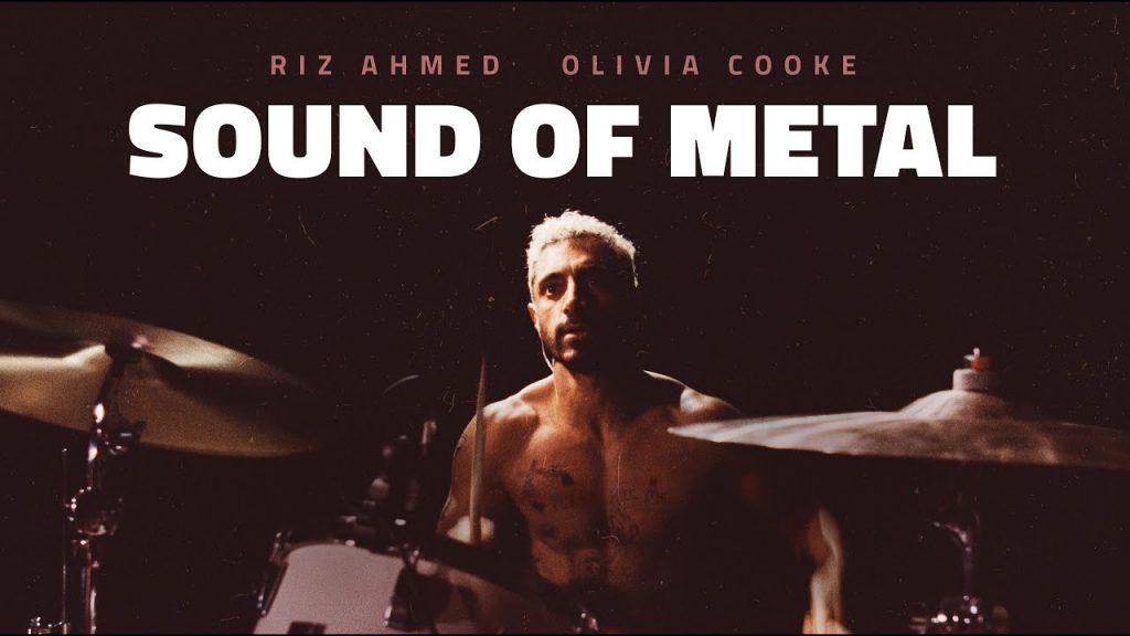 sound of metal film recensie