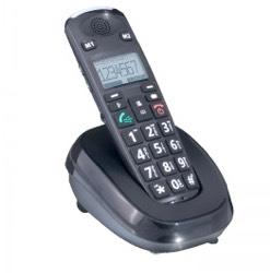 Speciale telefoon voor slechthorenden