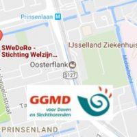tinnitus bijeenkomst GGMD