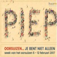 agenda week van het oorsuizen 2017