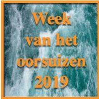 week van het oorsuizen 2019