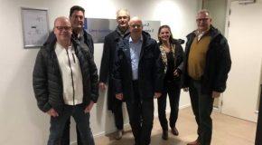 Vijf Brabantse zelfstandige audiciens sluiten tijdelijk hun winkels in verband met Corona virus epidemie